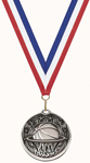 Medals and Ribbons for sporting events and competitions